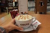 Kava v Dubaju